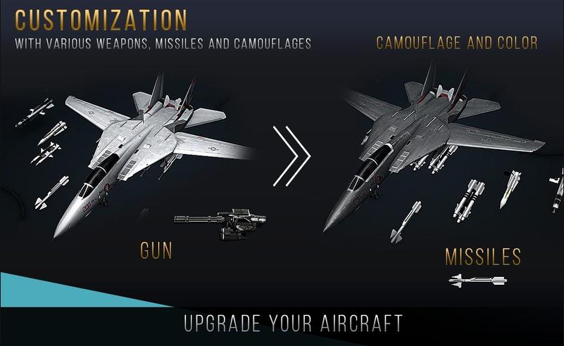 现代战机游戏截图3
