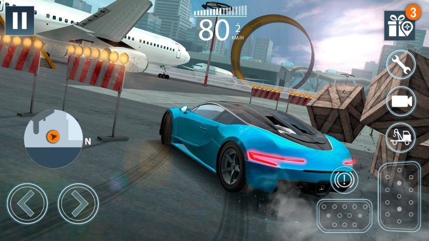 极限汽车驾驶2游戏截图3