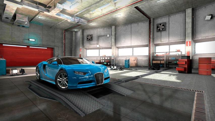 极限汽车驾驶2游戏截图2