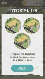 城市大亨游戏截图1