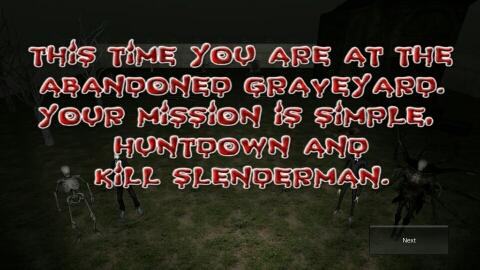 被遗弃的坟墓游戏截图2