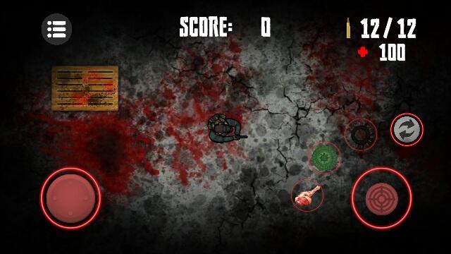 一大波 僵尸游戏截图3