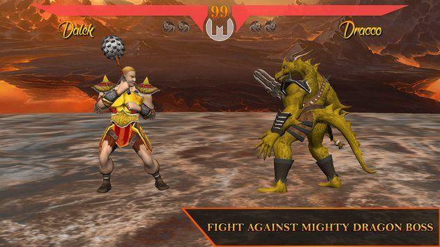 泰拉战士2游戏截图1