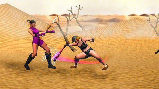 泰拉战士2游戏截图2