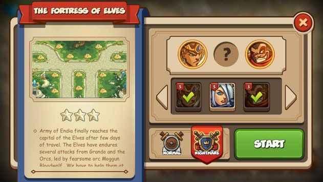帝国勇士游戏截图3