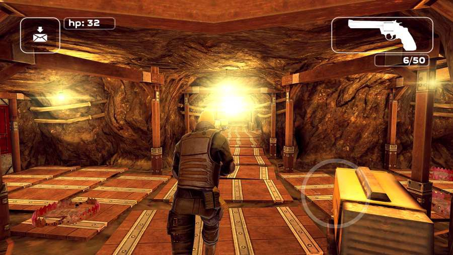 屠杀者2:监狱突袭游戏截图3