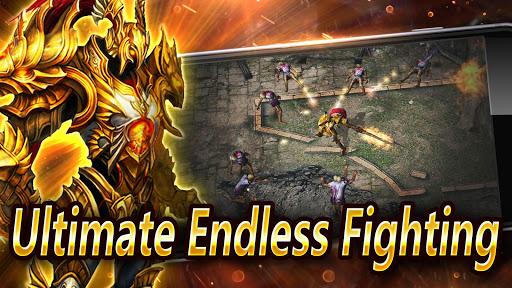 光之骑士:女神觉醒游戏截图1