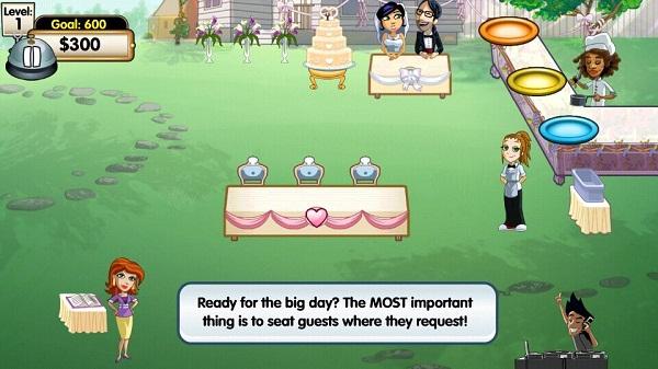 婚礼进行 曲游戏截图1