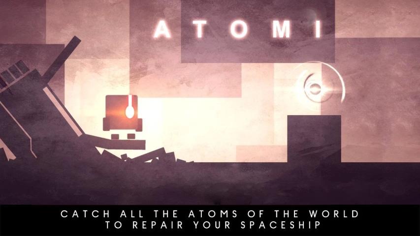 原子历险记游戏截图1