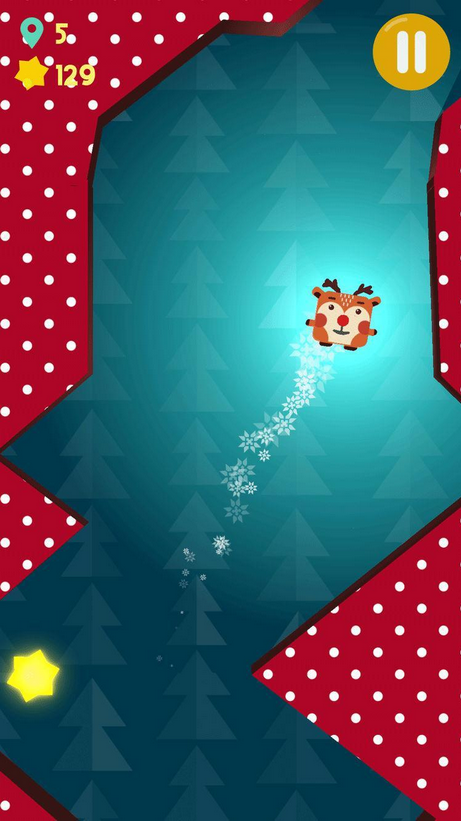 跳跃伙伴游戏截图2