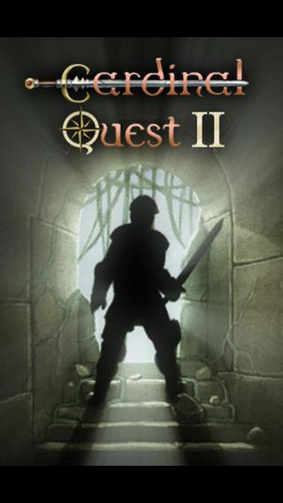 主教之旅2游戏截图1