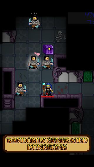主教之旅2游戏截图3