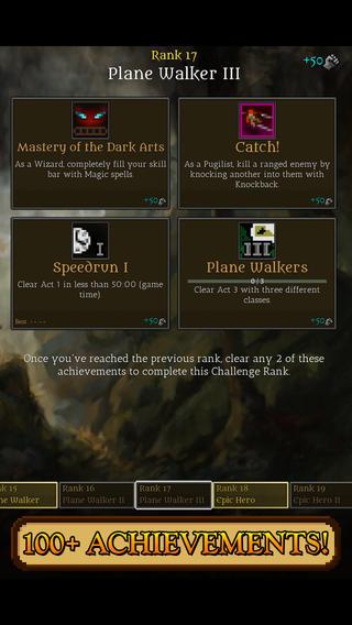 主教之旅2游戏截图2