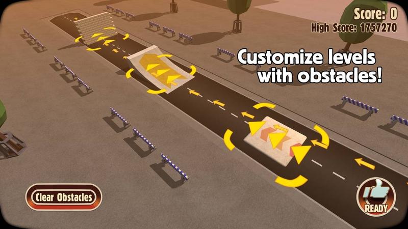 车祸英 雄游戏截图3