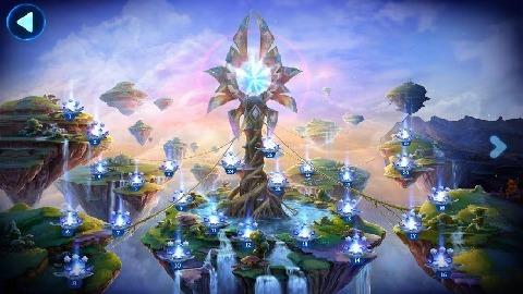 光明之神游戏截图3