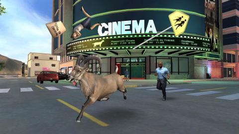 模拟山羊收获日游戏截图3