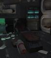 逃生游戏:疯狂3D游戏截图1