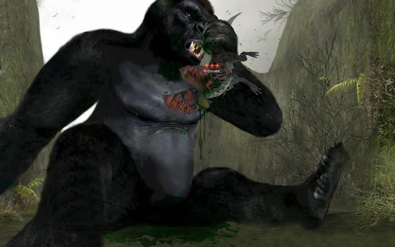 恐龙部落游戏截图2