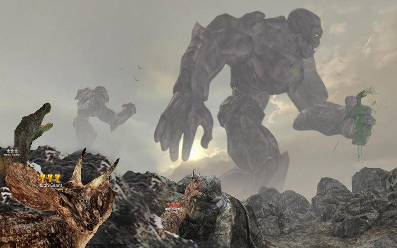 恐龙部落游戏截图1