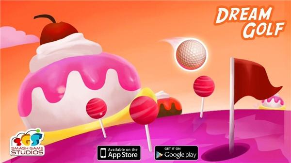 梦幻高尔夫游戏截图1