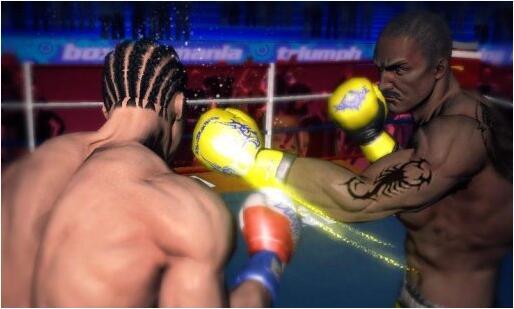 拳击 之王游戏截图3