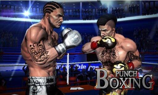 拳击 之王游戏截图1
