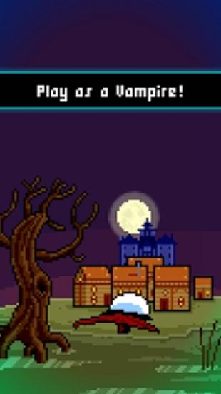 灯神和吸血鬼游戏截图1
