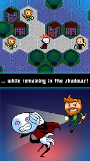 灯神和吸血鬼游戏截图3