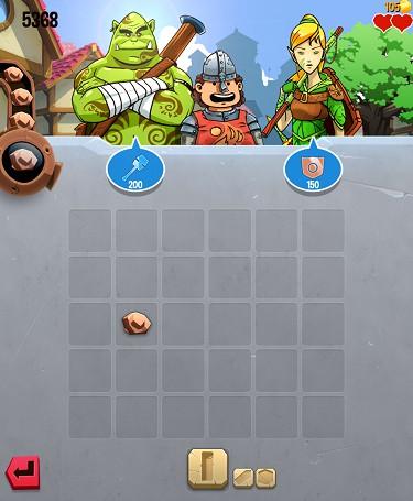 铁匠迷 情2游戏截图3