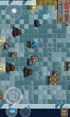 元气骑士生命版游戏截图2