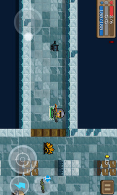 元气骑士生命版游戏截图3
