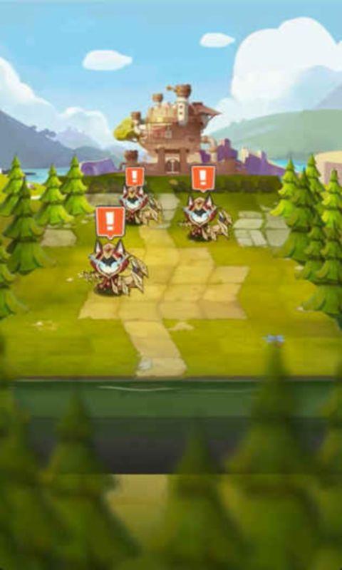 巨像骑士团游戏截图3