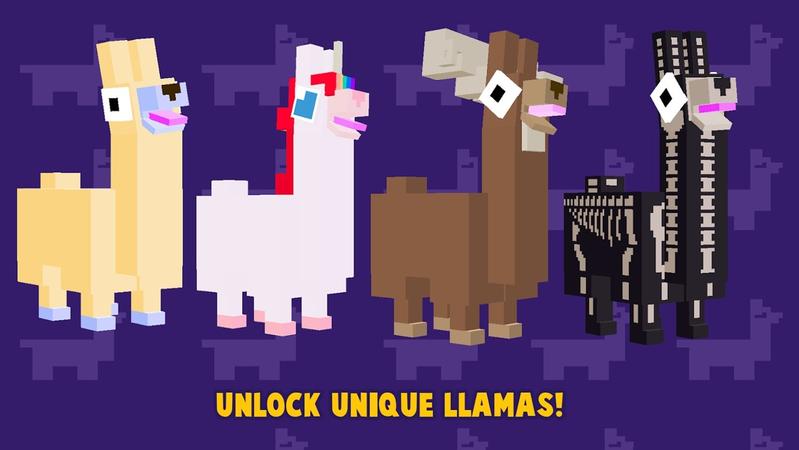 冒险骆驼游戏截图3