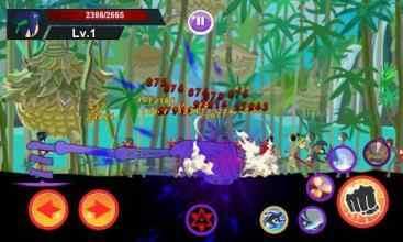 火柴人:火影忍者2游戏截图3