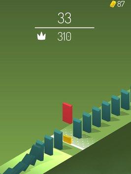 多米洛酷跑游戏截图1