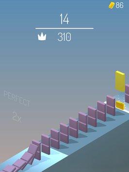 多米洛酷跑游戏截图2
