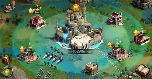 列王的纷争城堡升级条件是什么 城堡升级条件所需材料、时间汇总攻略