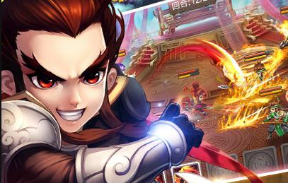 《三国志·卧龙传》独享礼包只在3733游戏平台