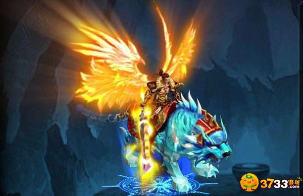 焚天之怒翅膀如何升级_焚天之怒翅膀有什么用