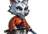 《熊猫归来》强力英雄推荐:狐狸
