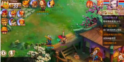 《超梦西游海量版》竞技场玩法介绍