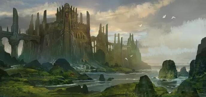 城堡手游大全